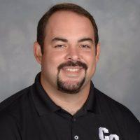 Colby Roberts Aucilla Football Vice Principal Dean