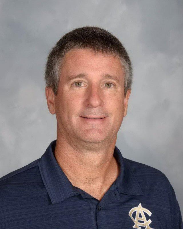 Dan Nennstiel Aucilla Christian Athletic Director