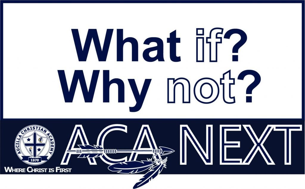 aca next capital campaign
