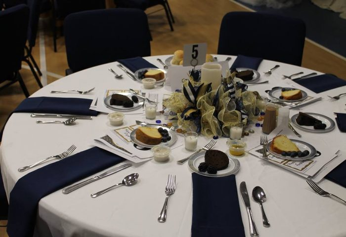 aucilla christian academy celebration dinner