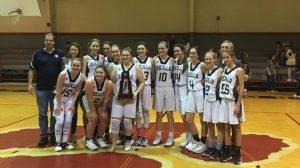 aucilla christian academy girls basketball district champs