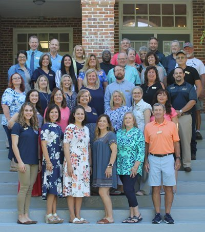 Aucilla Christian Faculty