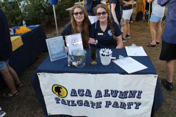 ACA Life - Alumni - Replace Isabella Picture