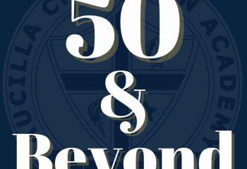 50 and beyond